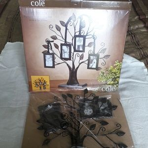 Cole Street Other Nwot Tree Of Life Picture Frame Poshmark